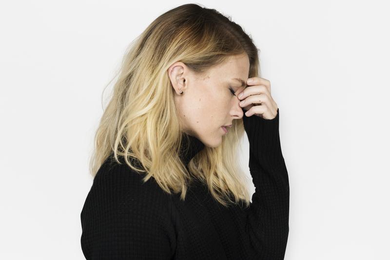 Stress e disturbi psicosomatici